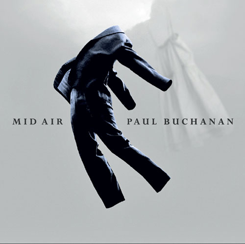 Paul Buchanan Mid Air Cover